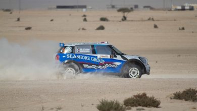 Abdulaziz Al-Kuwari aims to win Qatar Rally for second time