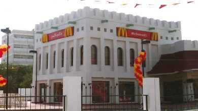 The McDonald's Journey in Qatar… celebrating 25 years of serving you!