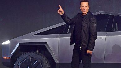 Elon Musk close to surpassing Jeff Bezos as world's richest person