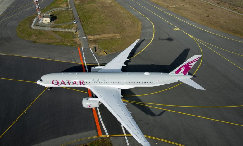 First Qatar Airways flight to Riyadh departs Hamad International Airport