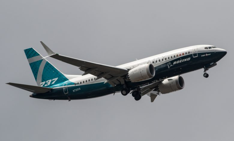 Boeing Agrees to Pay $2.5 Billion to Resolve 737 Max Criminal Charge