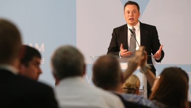 Elon Musk to offer $100 mln prize for 'best' carbon capture tech