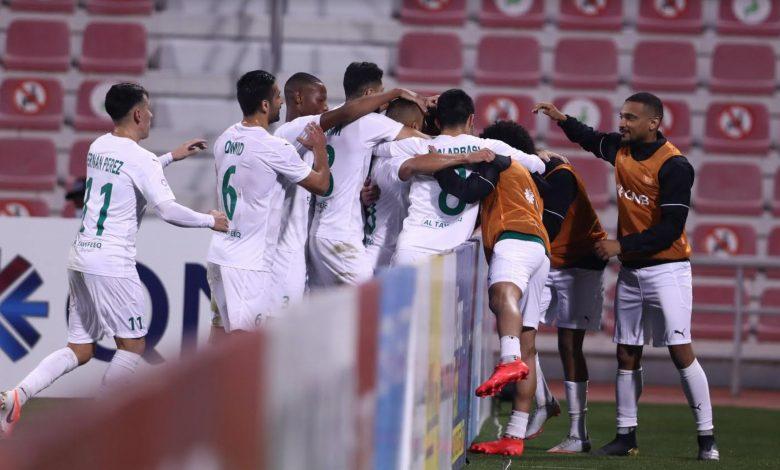Al Ahli Edge Al Wakrah 2-0 in QNB Stars League