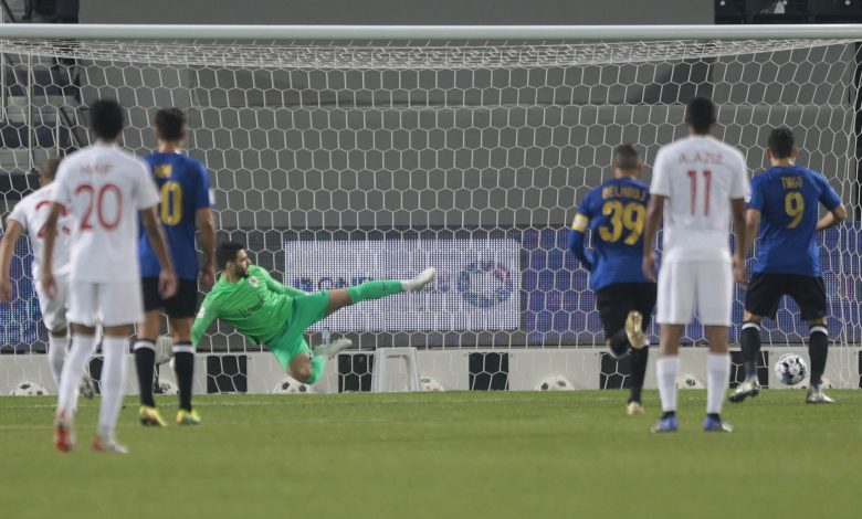 Al Sailiya Beat Al Rayyan 2-0 in QNB Stars League