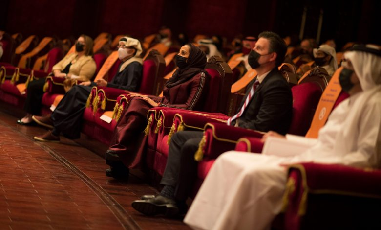 Qatar-USA 2021 Year of Culture Officially Launched