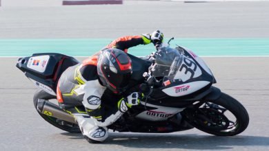 Al Sualiti and Al Asiri Lead Ahead of Start of Qatar Motorcycle and Car Racing Competition