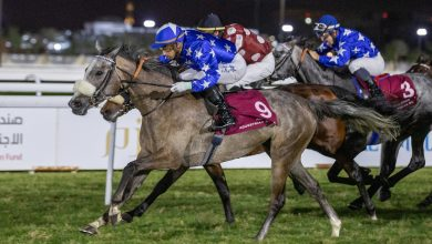 HH Sheikh Abdullah bin Khalifa Al-Thani Trophy Witnesses Tough Competitions