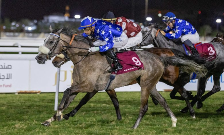 HH Sheikh Abdullah bin Khalifa Al-Thani Trophy Witnesses Tough Competitions