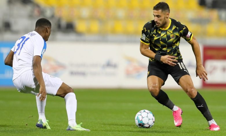 Qatar SC Beat Al Kharaitiyat 3-1 in QNB Stars League