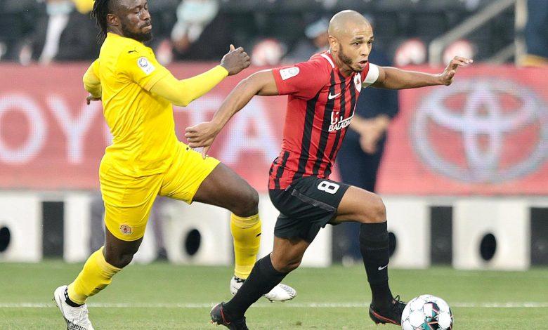 QNB Stars League: Al Rayyan Beat Qatar 2-1