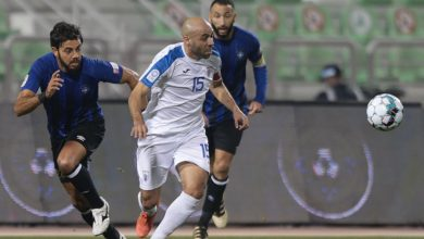 QNB Stars League: Al Sailiya Defeat Al Kharaitiyat 2-0