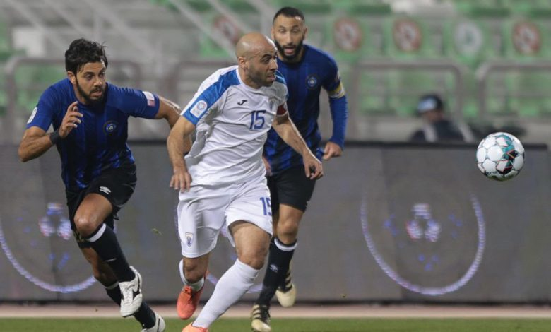 QNB Stars League: Al Sailiya Defeat Al Kharaitiyat 2-0
