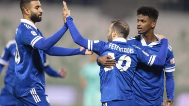 Al Khor Beat Al Ahli in QNB Stars League