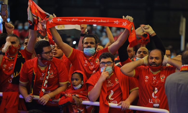 FIFA welcomes Al-Ahly