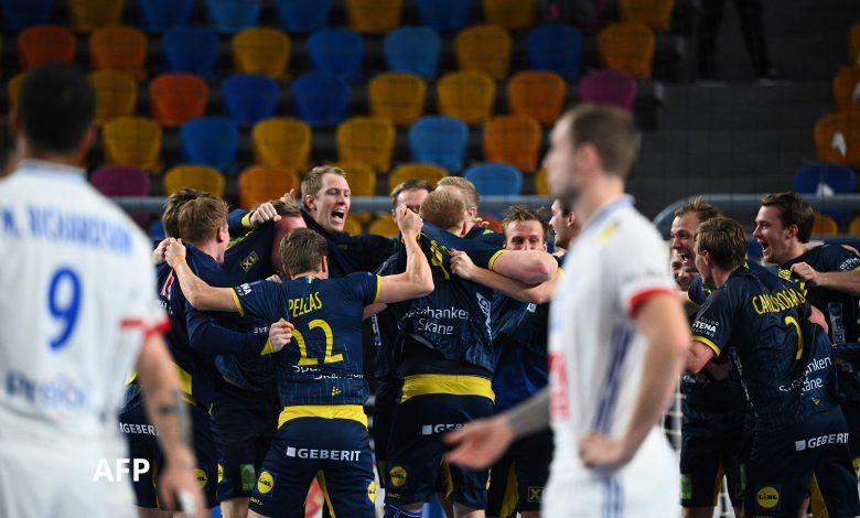 Sweden Reach World Handball Championship Final