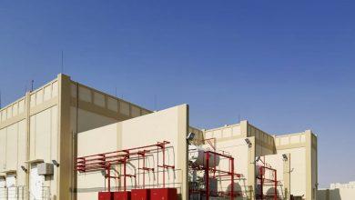 Kahramaa Launches Al-Mazroua, Al-Furoush Electricity Stations