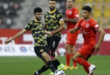 Qatar, Al Duhail in 1-1 Draw in QNB Stars League