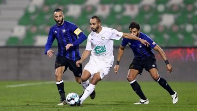 Al Sailiya, Al Ahli Playout Draw in QNB Stars League
