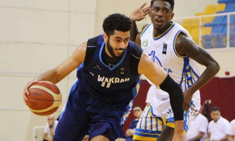 Al Gharafa Qualify for Semi-finals of Qatar Basketball Cup