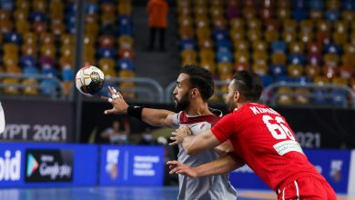 Qatar Defeat Bahrain in IHF Men's World Championship