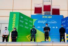 Abdulla Al Khelaifi Wins Race 1 of Qatar Touring Car Championship