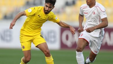 HH the Amir Cup: Al Shamal Shocks Qatar SC