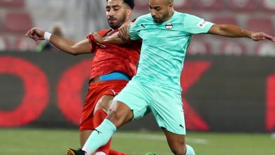 HH the Amir Cup: Al Duhail Beat Al Ahli 6-0