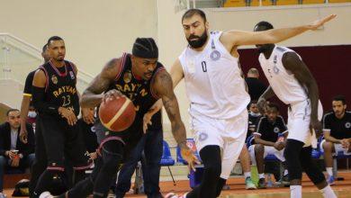 Al Shamal, Al Sadd Qualify for Qatar Basketball Cup Semis
