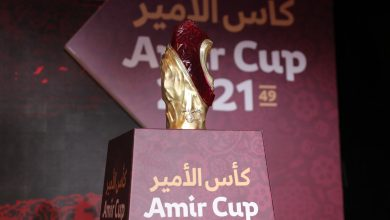 Round of 16 of the Amir Cup Kicks Off Today