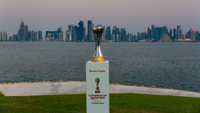 FIFA Sheds Light on Al Duhail's First Participation in the Club World Cup