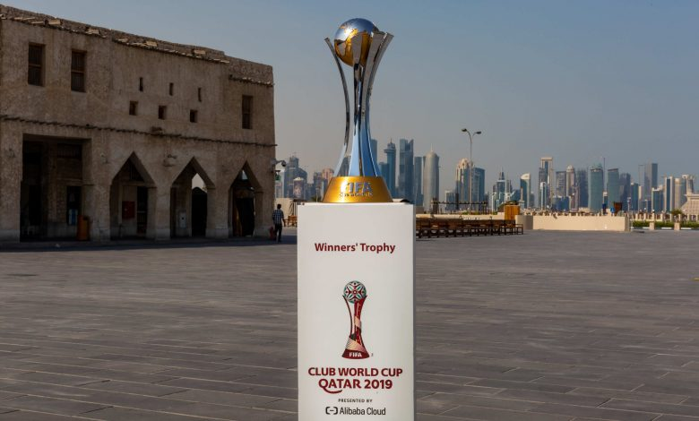 Additional tickets are offered for Al-Duhail vs. Al-Ahly match