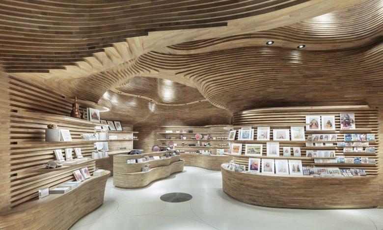 NMoQ gift shop, Msheireb Metro station win awards at Prix Versailles 2020