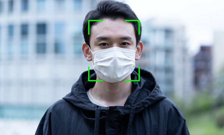 Japanese company unveils new system that identifies individuals despite masks