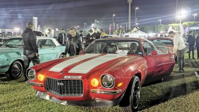 Qatar Custom Show draws around 3,000 car enthusiasts
