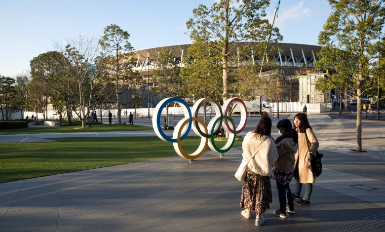 Japan denies possibility of canceling Olympics