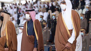 Amir Patronizes Graduation of 8th Batch of Al Zaeem Air College