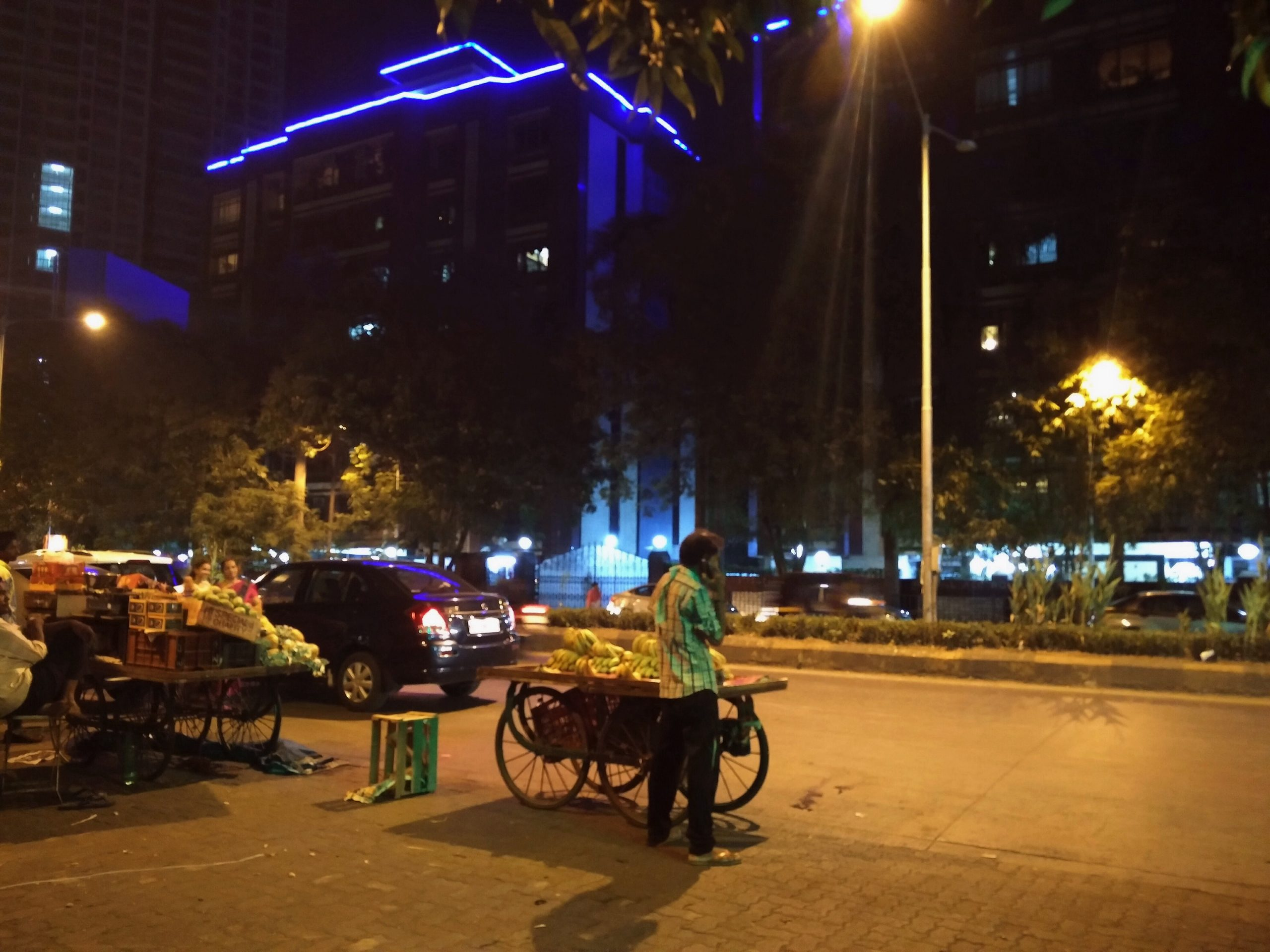 Ministry carries out inspection campaigns on street vendors