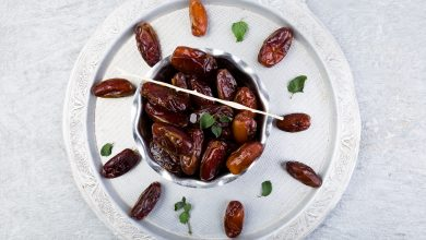 Brisk sales of local dates at Mahaseel Festival