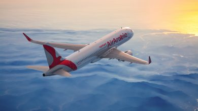 Air Arabia Egypt to resume direct flights to Qatar next week