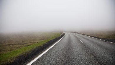 Department of Meteorology Warns of Poor Visibility