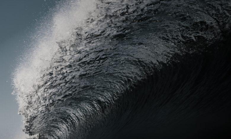 Will the earthquake that struck Gulf cause a tsunami?