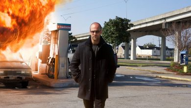 Doha hosts the filming of a huge film produced by beIN channels and starring Jason Statham
