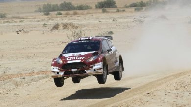 QMMF Prepares for 2021 Qatar International Rally