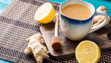 Winter drinks that may help prevent Coronavirus