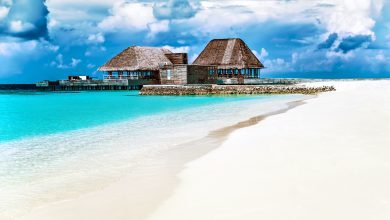 MoCI plans to develop three beach resorts
