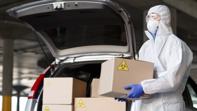500 Doses of Coronaviruses Vaccine Deliberately Destroyed