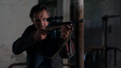 Liam Neeson's 'The Marksman' ends 'Wonder Woman 1984' reign - Box Office