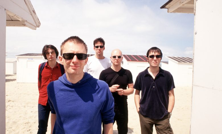 Radiohead: Unheard Cassette up for Auction
