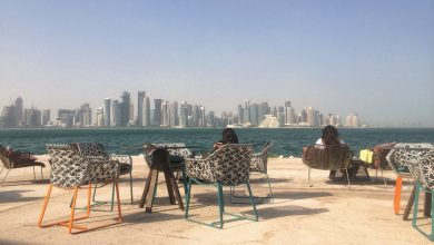 Qatar among the top 10 international destinations