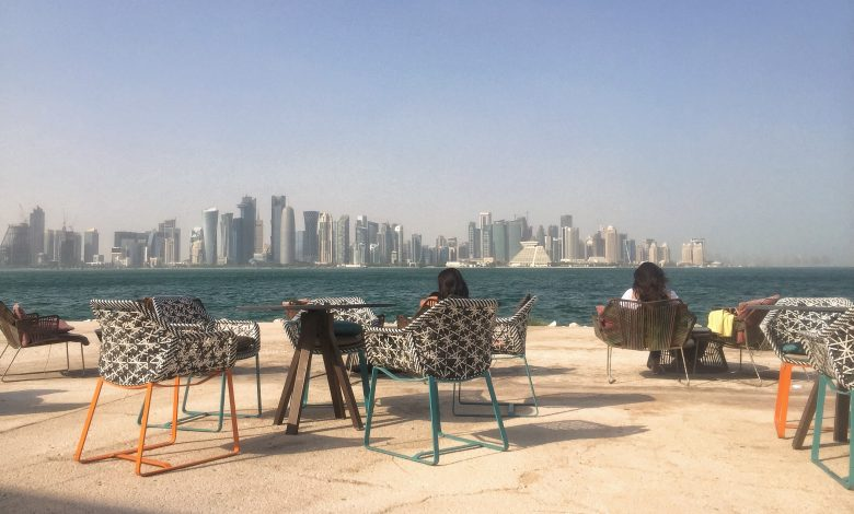 Qatar among the top 10 international destinations